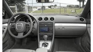 audi a4 2007 convertible 2007 audi a4 cabriolet 2 0t quattro review cnet