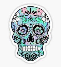 sugar skull gifts u0026 merchandise redbubble