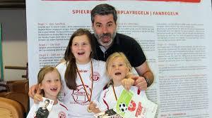 Sparkasse Bad Bodenteich Sparkassen Fairplay Soccer Tour In Salzwedel Salzwedel