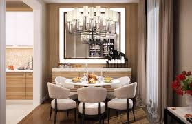 Dining Room Mirrors 5 Tips For Decorating With Mirrors Nw Rugs U0026 Furniture