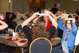 28 xmas dinner party games christmas dinner party games and