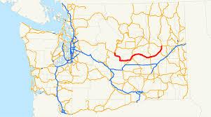 Printable Street Map Of Washington Dc by Washington State Route 28 Wikipedia