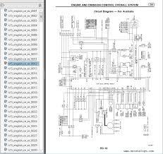 nissan x trail wiring diagram nissan x trail t30 wiring diagram