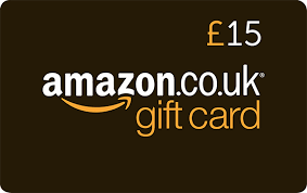 15 gift cards competition win an 15 gift voucher