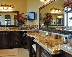 30 luxurious tuscan bathroom decor ideas wartaku net