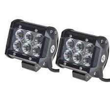 Rigid Rock Lights Led Off Road Lights Ebay