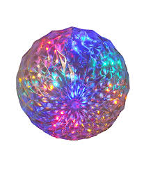 Outdoor Lighted Balls by Amazon Com Penn 6