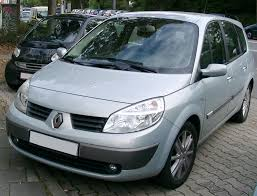 renault scenic 2007 file renault scenic front 20070926 jpg wikimedia commons