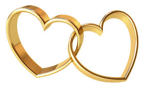 golden heart rings images Gold rings heart shape happy anniversary hd wallpapers rocks jpg