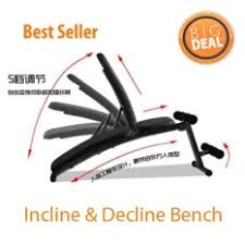 Sit Up Bench Price Strength Training Equipment Singapore Lazada
