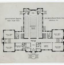 admin building floor plan ncsu libraries rare and unique digital collections search results