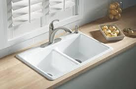 Cast Iron Kitchen Sink Home Design Styles - Cast iron kitchen sinks
