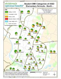 Austin Tx Zip Code Map by Children In Healthy Weight Zone