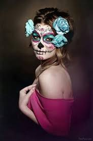 catrina makeup tutorial easy pictures and video