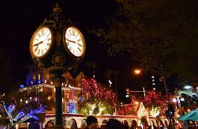 downtown riverside festival of lights festival of lights in downtown riverside ignites holiday spirit