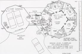 dome homes floor plans dome home floorplans