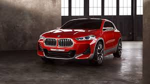 concept bmw bmw u0027s concept x2 is a look at our dystopian all crossover future
