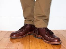 review of the alden indy boot business insider