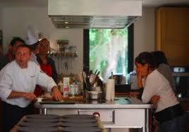 cours de cuisine aquitaine les cours de cuisine de thierry renou la villa des chefs