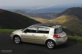 megane renault 2008 renault megane 5 doors specs 2006 2007 2008 autoevolution
