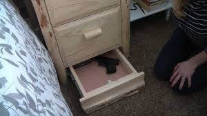 furniture hidden compartments with plain nightstand of secret