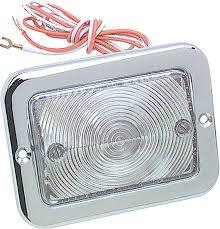 turn signal parking light assembly all models parts lighting park turn ls park l assembly