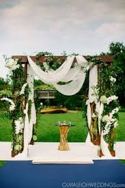 wedding arches chicago floral archway wall idea pinteres