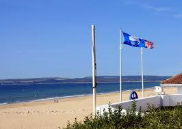 Uk Beach Flags Branksome Chine Beach Poole Gov Uk