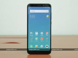 Xiaomi Redmi Note 5 Redmi Note 5 Price Specifications Features Reviews