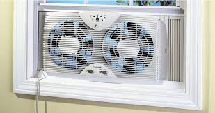 How To Install Portable Air Conditioner In Awning Window 5 Best Window Fans Fit Most Windows