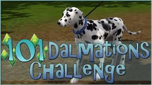 start spotty adventure sims 3 101 dalmatians
