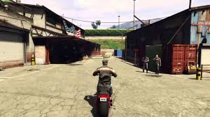 gta 5 latest bikers dlc to be available for xbox one and ps4