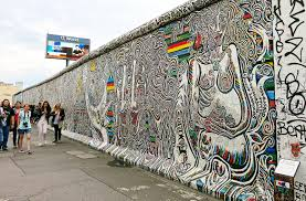 berlin wall sections travel diary berlin wall east side gallery by camille co