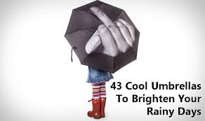 cool buy 43 cool umbrellas to brighten your rainy days where to buy them