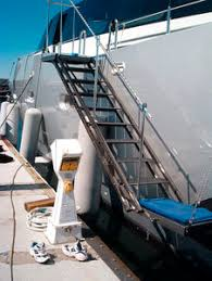 yacht stairs all boating and marine industry manufacturers videos