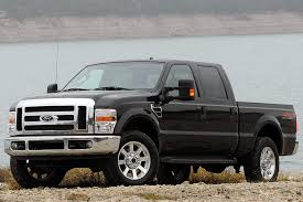 ford f250 2008 2008 ford f 250 overview cars com