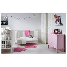 Ikea Convertible Crib Second Ikea Bedroom Furniture Home Decor Interior Exterior