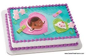 doc mcstuffins cake toppers doc mcstuffins cake topper uk images