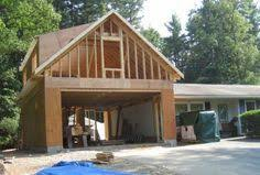 Project Plan 6022 The How To Build Garage Plan by Addition Over Garage Room Additions Pinterest Room Additions