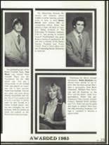 cbell high school yearbook explore 1983 d bell high school yearbook hurst tx