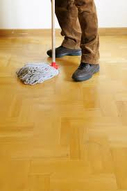 Wet Laminate Flooring - cleaning options for laminate floors lovetoknow
