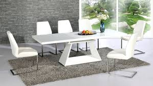 Dining Room Table And Chairs Sale Dining Table Round White Gloss Dining Table And Chairs White