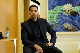 beckham wished that david blaine would magically