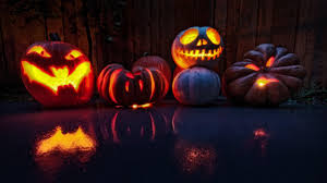 steam background halloween download wallpaper 2560x1440 halloween holiday pumpkin faces
