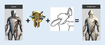 Excalibur Meme - how they made excalibur prime memeframe