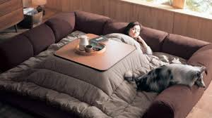 this japanese couch bed will transform the way you nap