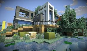 home design for 30 x 30 plot modern build 30 x 30 plot minecraft project