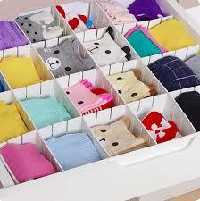 underwear organizer diy bra organizer drawer diy unixcode