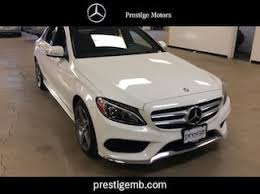 mercedes prestige service certified pre owned mercedes for sale in paramus nj