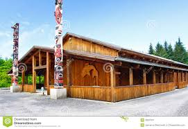 alaska icy strait point cultural center community house editorial